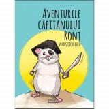 Aventurile capitanului Ront | Vlad Stoiculescu