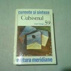 CURENTE SI SINTEZE-CUBISMUL 59- IOAN HORGA