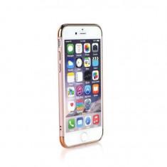 Husa Iberry Care 3in1 Rose Gold Pentru Iphone 7