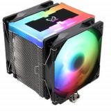Cooler CPU Scythe Mugen 5 ARGB Plus, 2 x 120mm