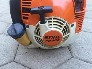 Motocositoare Marca Stihl FS 400
