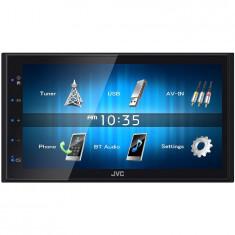 Multimedia Player auto KW-M24BT, 6.8 inch, Bluetooth, MOS-FET 50W x 4