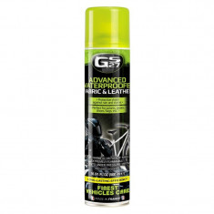 Spray Protectie Gs27 Advanced Waterproof FabricLeather 500Ml Gs27