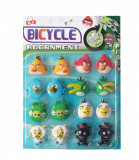 Clipsuri Spite Angry BirdsPB Cod:MXR50037.3