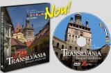 DVD film: Transilvania. Burguri medievale