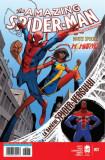 The Amazing Spider Man Nr.7