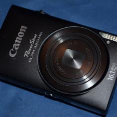 APARAT FOTO - CANON PowerShot ELPH 320 HS - 16.1MP - 5x Zoom - 1080p Full HD !