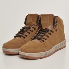 High Top Winter Sneaker