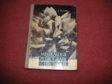 Mineralogie , petrografie , geochimie  - V.Manilici , S.Cosma - 1962