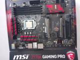 Kit Placa de baza Intel