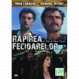 Rapirea Fecioarelor -DVD Mania Film