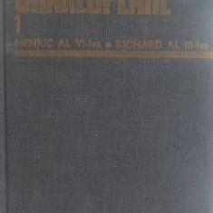 Opere complete, vol. 1 - William Shakespeare