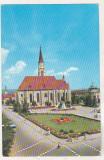 bnk cp Cluj - Catedrala Sf Mihail  - circulata