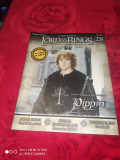 """REVISTA""""THE LORD OF THE RINGS - PIESE SAH - ULTIMA BATALIE"""" NR. 28"""
