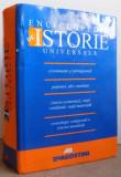 ENCICLOPEDIE DE ISTORIE UNIVERSALA , 2003
