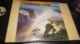 [Vinil] Decouvrez L'Amerique Latine Vol. 5 Los Calchakis - disc vinil