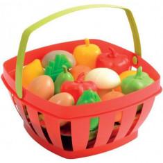 Cosulet Cu Fructe Si Legume, Ecoiffier