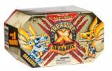 Set Treasure X S2 Dragoni