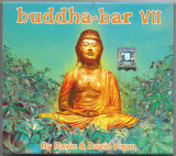 2 CD Ravin & David Visan – Buddha-Bar VII, originale