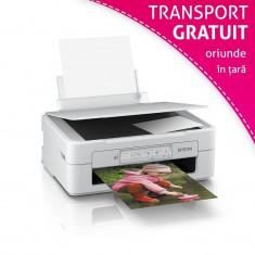 Imprimanta Epson XP-247, format A4, conexiune Wi-Fi si USB, Resigilata