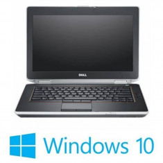 Laptop refurbished Dell Latitude E6420, i7-2640M, Win 10 Home