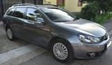VW Golf 6 si set suplimentar jante+cauciucuri. Inregistrat in Ro.