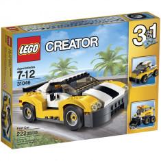 Lego Creator 3 in 1 31046