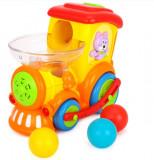Cumpara ieftin Trenuletul interactiv si educativ pentru copii