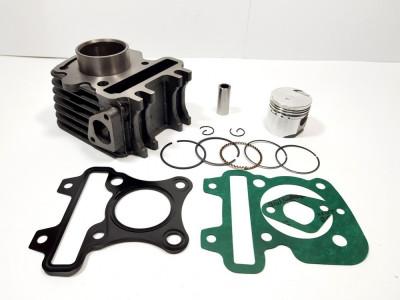 Kit Cilindru Set Motor Piaggio - Piaggio Liberty 4T 49cc 50cc AER foto