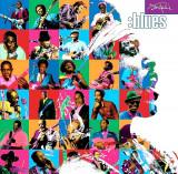 Jimi Hendrix Blues LP 2017 (2vinyl)