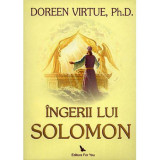 Ingerii lui Solomon, Doreen Virtue