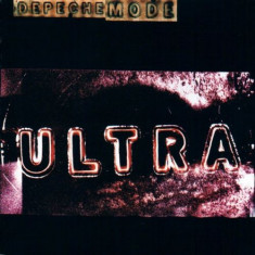 Depeche Mode Ultra remastered (cd)
