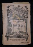 IOSIF SI ANGHEL D. - PORTRETE