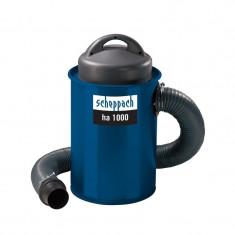 Aspirator HA 1000 Scheppach SCH4906302901 1100 W 50 L