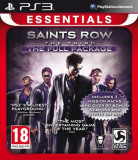 Saints Row The Third The Full Packages PS3