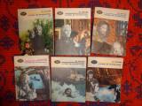 Contele de Monte- Cristo 6 volume Al.Dumas an 1985