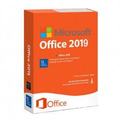LICENTA Microsoft Office 2019 PRO+