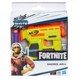 Nerf Microshots Fortnite AR-L, Hasbro