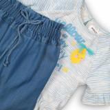 Set tricou si pantaloni Minoti Funhouse, 22331271