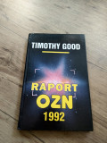 Timothy Good - Raport OZN 1992
