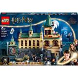 LEGO Harry Potter 76389 Hogwarts: Chamber of Secrets 1176 piese