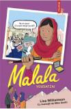 Malala Yousafzai - Lisa Williamson