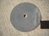 Piatra abraziva pt. polizor cu diam. ext. 200mm., diam. int. 21mm., grosime 26mm
