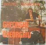 VINIL Vynil ELECTRECORD EDE 3446 GHEORGHE GHEORGHIU - PENTRU DRAGOSTE, Melodia