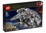 Cumpara ieftin Millennium Falcon (75257)