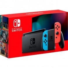 Consola NINTENDO Switch (Joy-Con Neon Red/Blue) V2