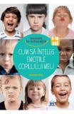 Cum sa inteleg emotiile copilului meu - DPH