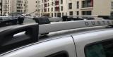 Cumpara ieftin PORTBAGAJ Bare transversale aluminiu AERO WINGBAR EDGE Dacia Duster I.2 facelift