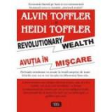Avutia in miscare - Alvin Toffler