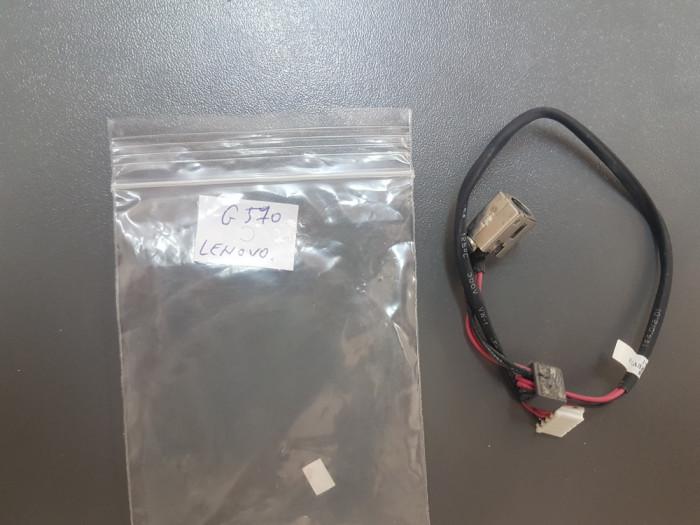Mufa alimentare laptop Lenovo G570